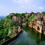1-Читторгарх, Индия