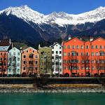 Австрия · Инсбрук