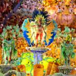 Brazilian-Carnival