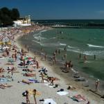 Одесса пляж набережная