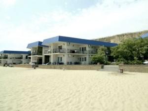 отель Маринвиль Грибовка