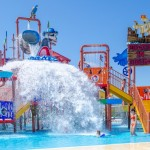 поездка в аквапарк из Черноморска