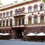 гостиница Лондонская Одесса