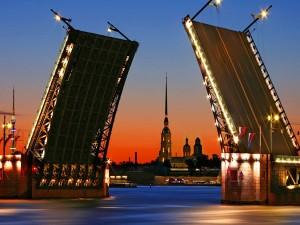 Туры в Санкт Петербург из Одессы