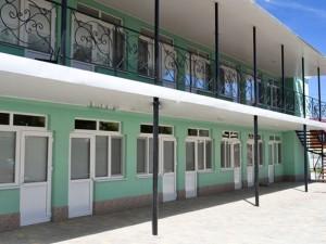 отель Водограй Грибовка