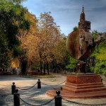 памятник «Взятке»