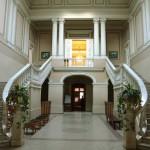 Литературный музей Одесса