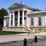 достопримечательности Одессы экскурсии археологический музей