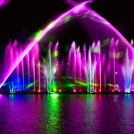 фонтан Винница