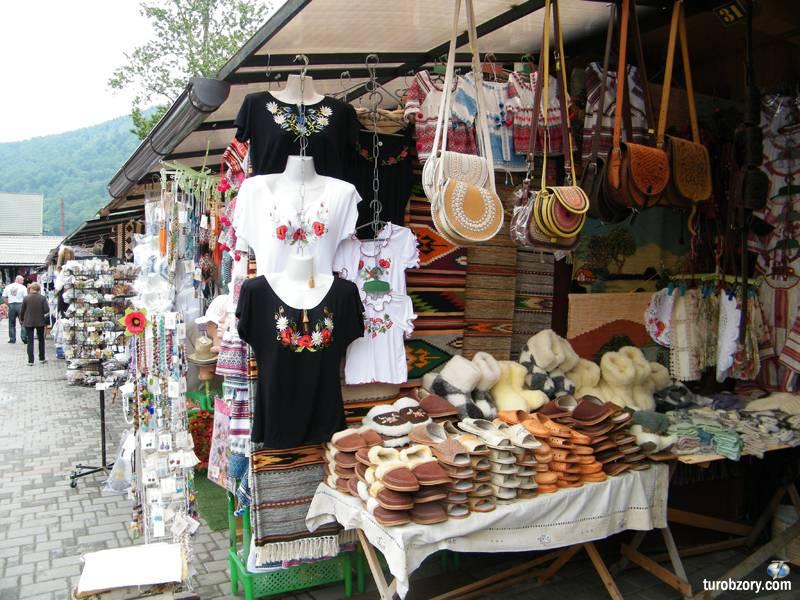 Картинки по запросу Фото гуцульський ринок в яремче